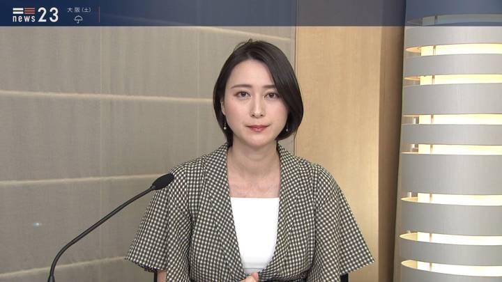 2020年05月15日小川彩佳の画像04枚目