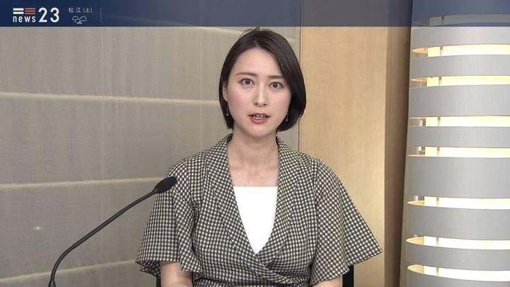 2020年05月15日小川彩佳の画像06枚目