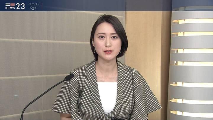2020年05月15日小川彩佳の画像07枚目