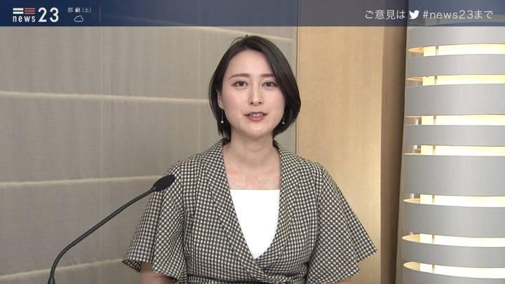 2020年05月15日小川彩佳の画像09枚目