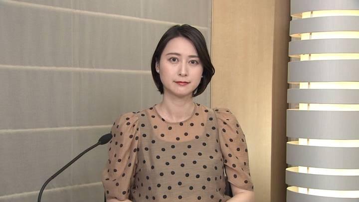 2020年05月18日小川彩佳の画像01枚目