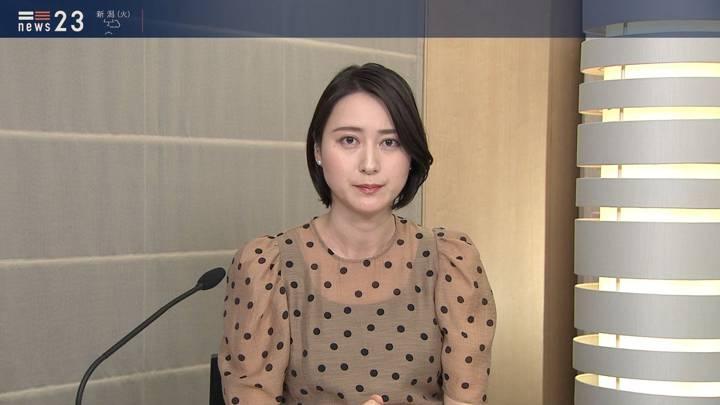 2020年05月18日小川彩佳の画像04枚目