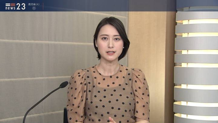 2020年05月18日小川彩佳の画像05枚目