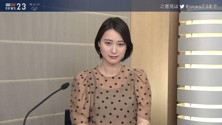 2020年05月18日小川彩佳の画像07枚目