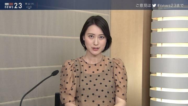 2020年05月18日小川彩佳の画像08枚目