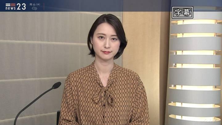 2020年05月19日小川彩佳の画像01枚目