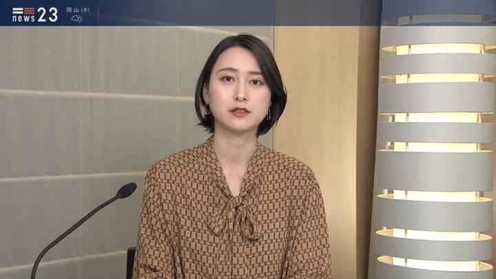 2020年05月19日小川彩佳の画像03枚目