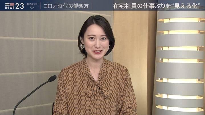 2020年05月19日小川彩佳の画像04枚目