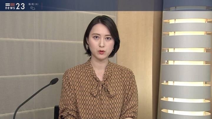 2020年05月19日小川彩佳の画像05枚目