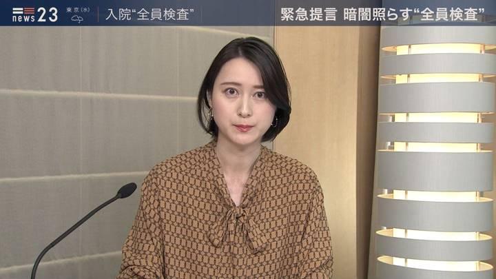 2020年05月19日小川彩佳の画像06枚目