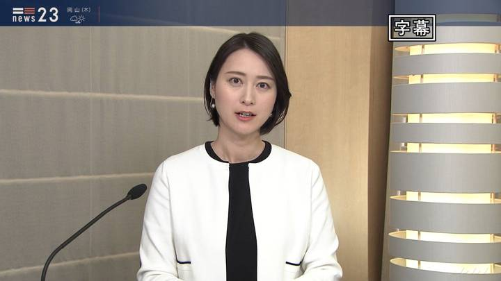 2020年05月20日小川彩佳の画像01枚目