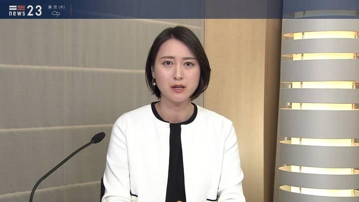 2020年05月20日小川彩佳の画像03枚目