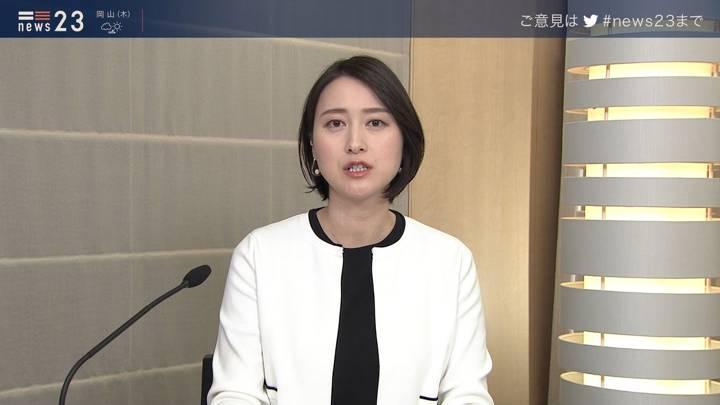 2020年05月20日小川彩佳の画像07枚目