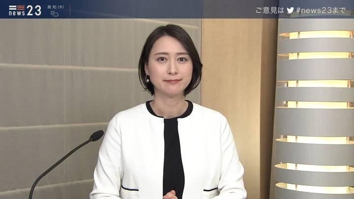 2020年05月20日小川彩佳の画像08枚目