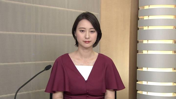 2020年05月21日小川彩佳の画像01枚目