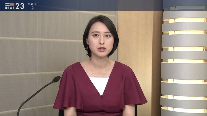 2020年05月21日小川彩佳の画像02枚目