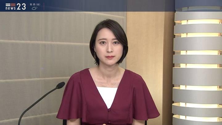 2020年05月21日小川彩佳の画像03枚目
