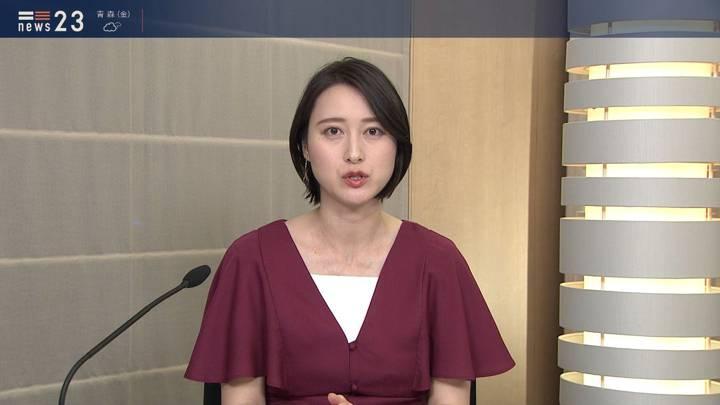 2020年05月21日小川彩佳の画像04枚目