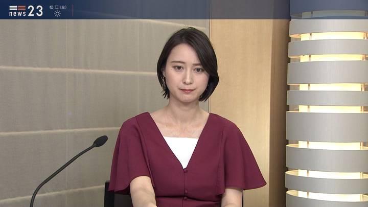 2020年05月21日小川彩佳の画像05枚目