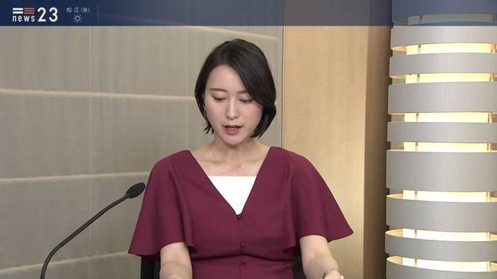2020年05月21日小川彩佳の画像06枚目