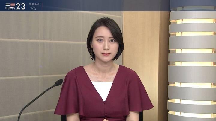 2020年05月21日小川彩佳の画像07枚目