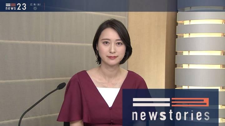 2020年05月21日小川彩佳の画像09枚目