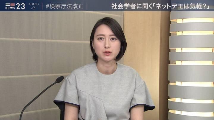 2020年05月22日小川彩佳の画像03枚目