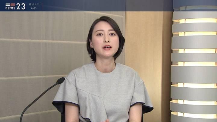2020年05月22日小川彩佳の画像04枚目