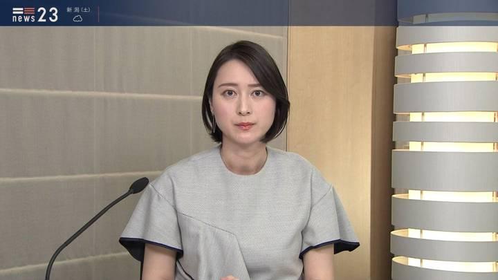 2020年05月22日小川彩佳の画像05枚目