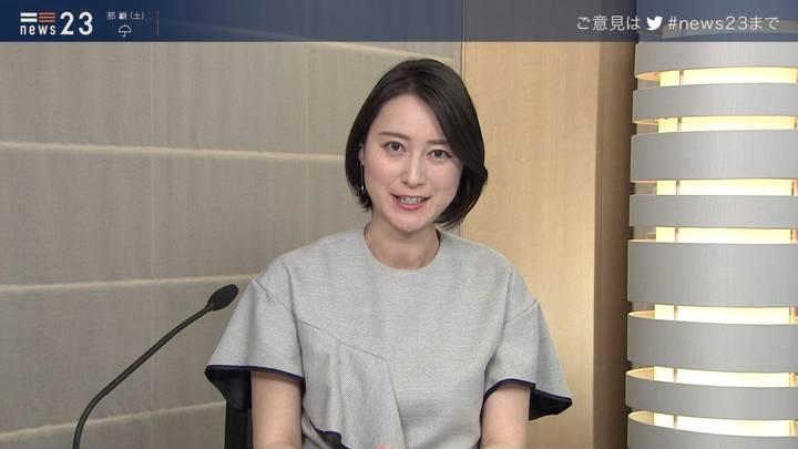 2020年05月22日小川彩佳の画像06枚目