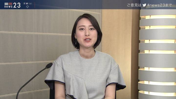 2020年05月22日小川彩佳の画像07枚目