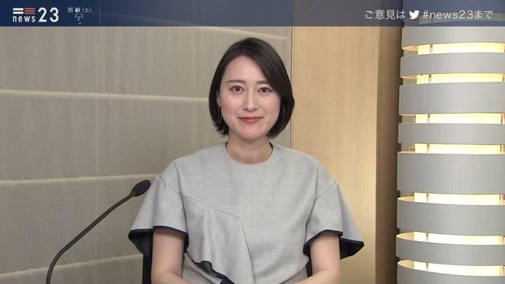 2020年05月22日小川彩佳の画像08枚目