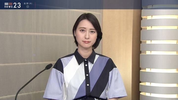 2020年05月27日小川彩佳の画像01枚目