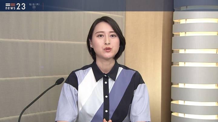 2020年05月27日小川彩佳の画像05枚目