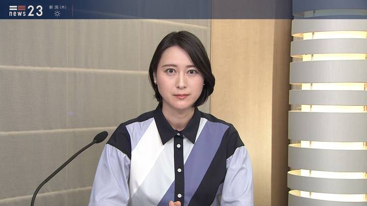 2020年05月27日小川彩佳の画像06枚目