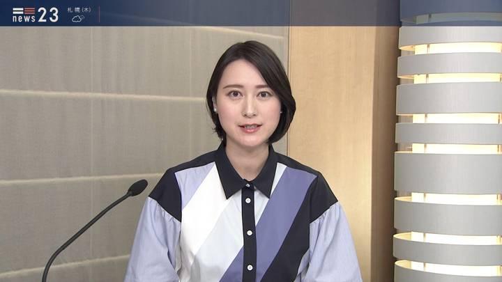 2020年05月27日小川彩佳の画像07枚目