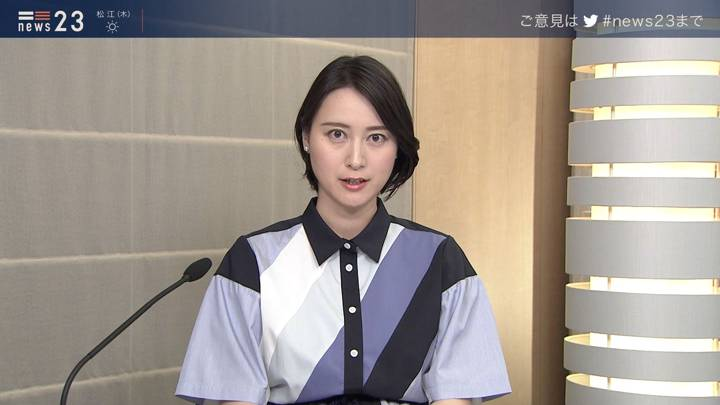 2020年05月27日小川彩佳の画像08枚目
