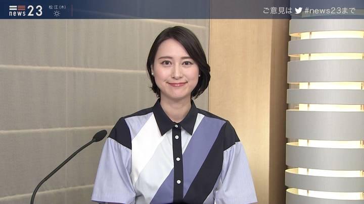 2020年05月27日小川彩佳の画像09枚目