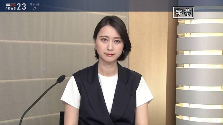 2020年05月28日小川彩佳の画像01枚目