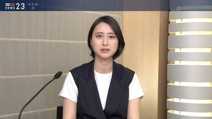 2020年05月28日小川彩佳の画像03枚目