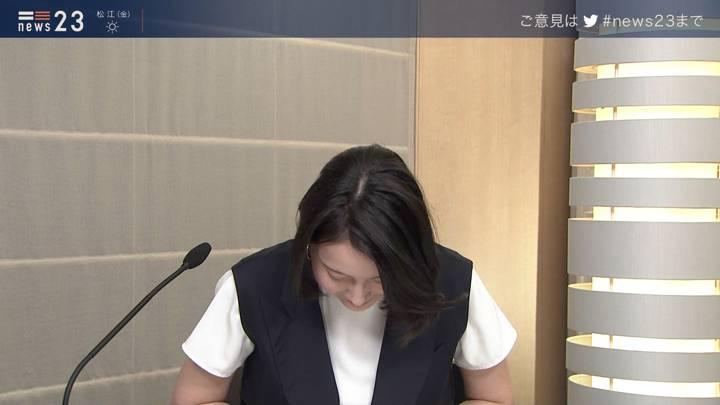 2020年05月28日小川彩佳の画像10枚目