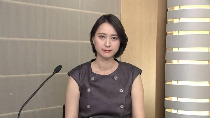 2020年06月01日小川彩佳の画像01枚目