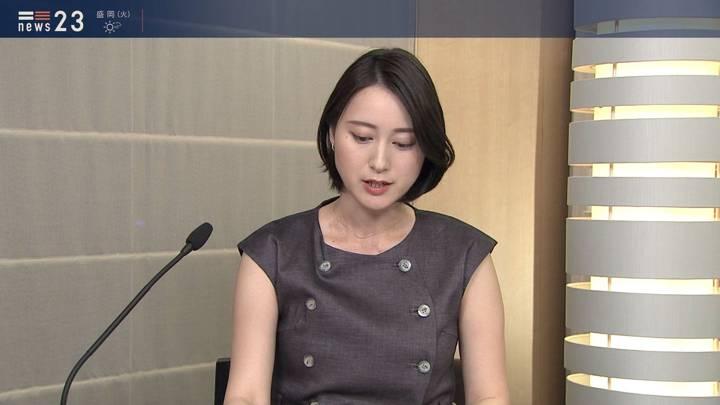 2020年06月01日小川彩佳の画像03枚目