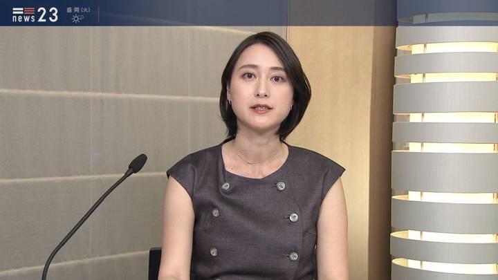 2020年06月01日小川彩佳の画像04枚目
