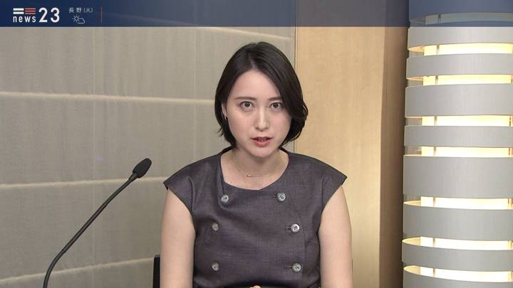 2020年06月01日小川彩佳の画像05枚目