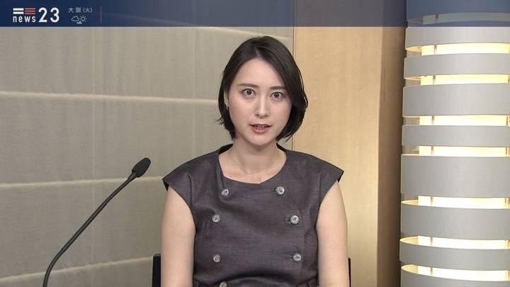 2020年06月01日小川彩佳の画像07枚目