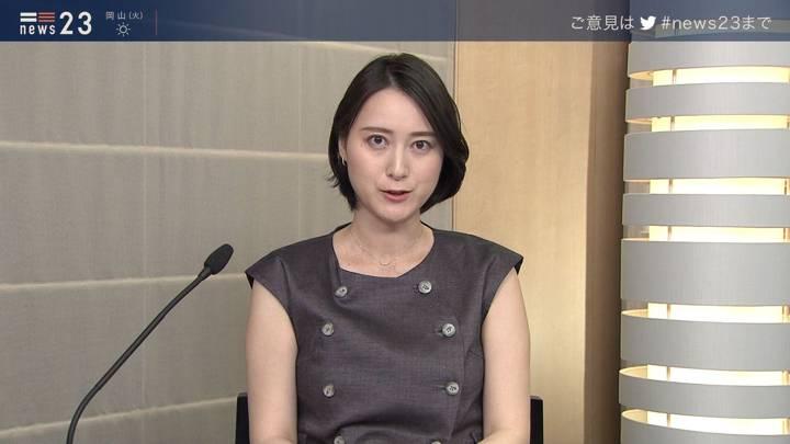 2020年06月01日小川彩佳の画像08枚目
