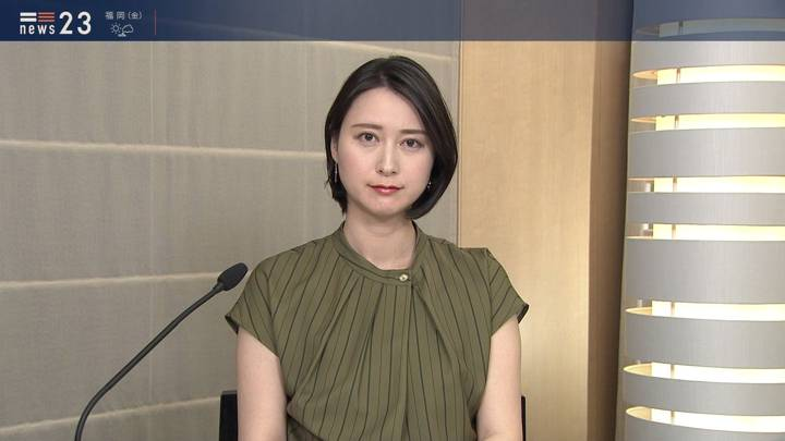 2020年06月04日小川彩佳の画像01枚目