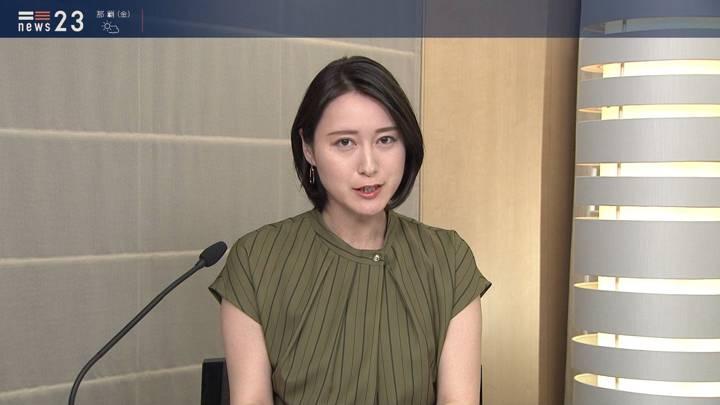 2020年06月04日小川彩佳の画像03枚目