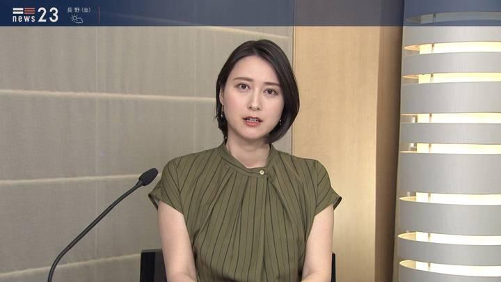 2020年06月04日小川彩佳の画像05枚目